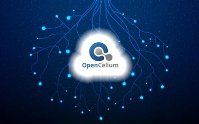 becon startet Early Adopter Programm für seinen Open Source API-Hub OpenCelium