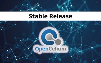 Stable Release OpenCelium