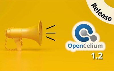 Update OpenCelium 1.2